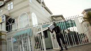 Azonto Gangnam Style - Ghana Style - Zigi (African Parody) HD