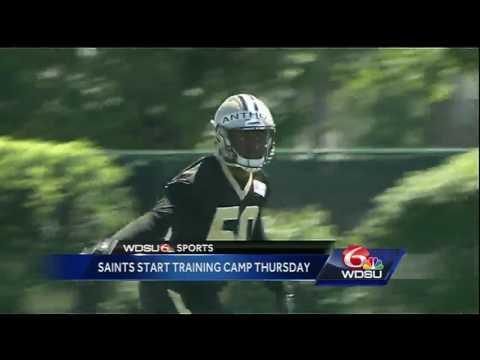 Zach Strief talks Saints expectations ahead of next season
