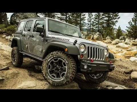 2017 Jeep Full Review All New Model