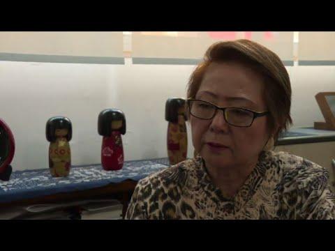 afpes: Esperanza, amor y valores: historias de la inmigración japonesa