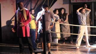 Karachi - the Musical