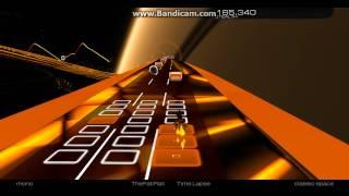 Audiosurf 2 TheFatRat - Time Lapse