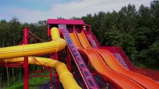 GreenWood Forest Park Summer