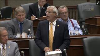 Fedeli Expresses Appreciation for Local Carousel and Mini-train Volunteers