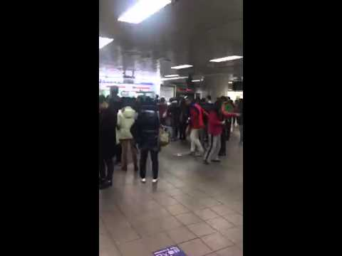 💥Far East Adventure Travel💥Taipei Taiwan Post Earthquake Update Train Station #taiwanearthquake...