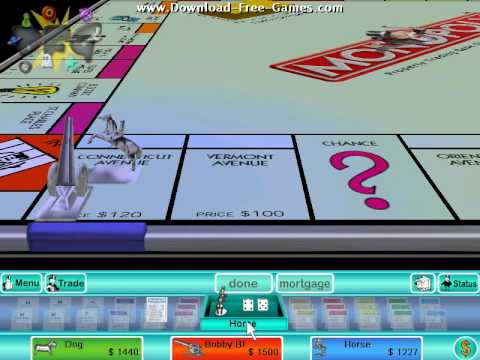 Monopoly Free Download For PC Archives