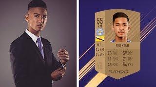 САМЫЙ БОГАТЫЙ ФУТБОЛИСТ МИРА В FIFA 18
