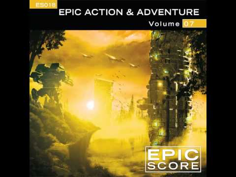 Epic Score - In the Firing Line