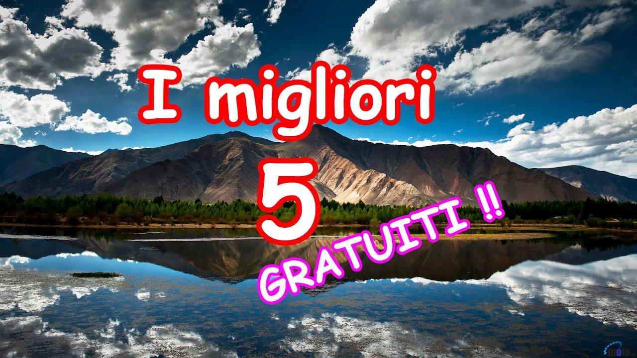 I 5 migliori programmi gratuiti per modificare le foto - Programmi per disegnare mobili gratis in italiano ...