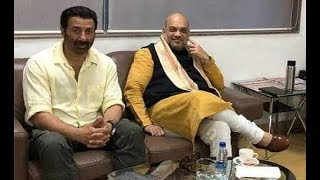 Sunny Deol Joins BJP, Highlights of First 4 Hours of Phase 3 of Lok Sabha Elections