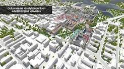 Oulun keskustavisio 2040