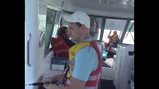 Морская рыбалка на катере в Туапсе