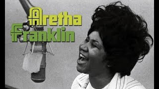 Aretha Franklin - I Say a Little Prayer Lyrics