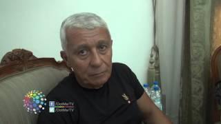 فيديو: اللواء الشرقاوي: العقيدة والإيمان سر ثبات الجيش بأكتوبر