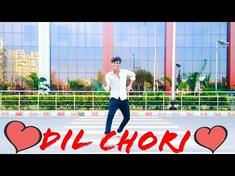 Yo Yo Honey Singh | Dil Chori | Dance Cover | @Sachin Chourasia