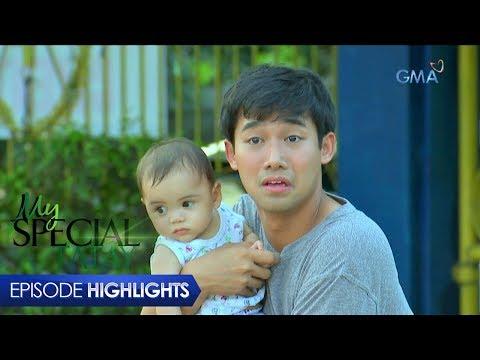 My Special Tatay: Ligaw na mag-ama | Episode 92