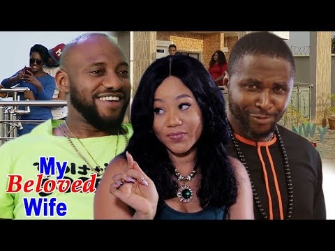 My Beloved Love 5&6 - Yul Edochie 2019 Latest Nigerian Nollywood Movie ll African Movie FULL HD