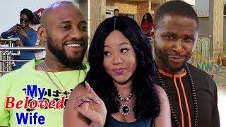 My Beloved WIFE 56 - Yul Edochie 2019 Latest Nigerian Nollywood Movie ll African Movie FULL HD