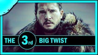 Jon Snow's Third Death
