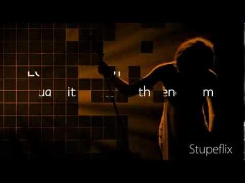 I Didn't Know My Own Strange by Whitney Houston (Lyrics)