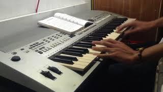 Say Tình Thập Giá Piano Cover