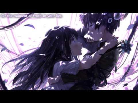 🎧 | Nightcore - Iris [Sleeping With Sirens - Cover]