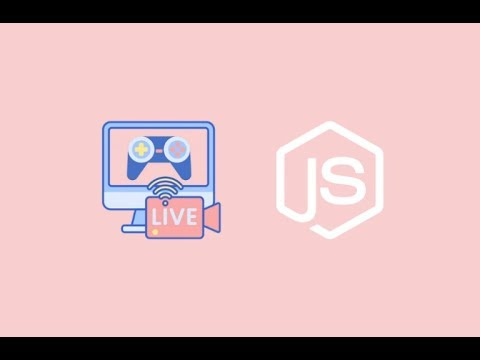 Building Live Streaming App with Node js and React – Quantizd
