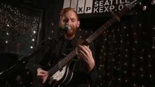 Saintseneca - Only The Young Die Good (Live on KEXP)