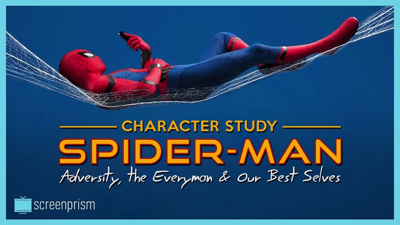 an analysis of spider man Digital foundry's complete analysis of marvel's spider-man covers off everything you need to know about the game's technology.