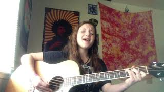 Ripple - Grateful Dead (Cover) DeadCoversProject 2014