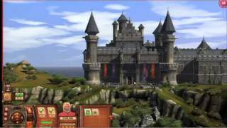 The Sims Townhall 2010: The Sims Medieval PART 1