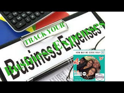 How To: Track your Business Expenses