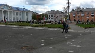 Волчанск. День города/ www.vkarpinsk.info
