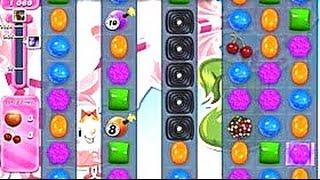 [Dyson Lin] Candy Crush Saga Level 487