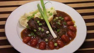 Swiss Steak Recipe Cook Along Tutorial