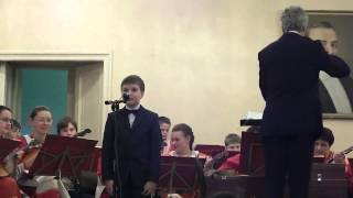 Neapolitan songs / Semen Smirnov (vocal)