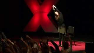 Stretching Your Mind and Body with Yoga: Martina Gray at TEDxYouth@SanDiego 2013