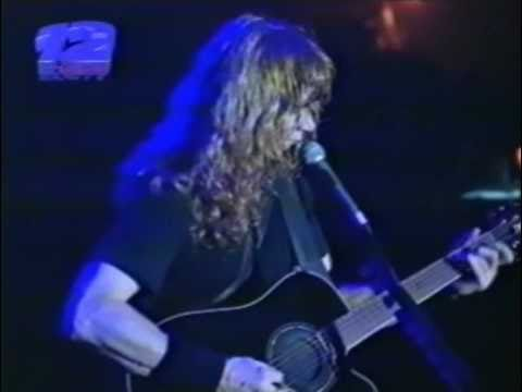Megadeth - Time / Use The Man (Live In Indonesia 2001)