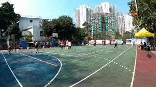 Publication Date: 2017-02-20 | Video Title: 赤誠A隊U16 VS 佛教葉紀南紀念中學(上半場)