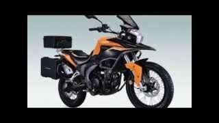 мотоцикл m1nsk минск trx 300i созданный для дальних путешествий и любого бездорожья