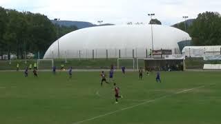 Eccellenza Girone B Castiglionese-Grassina 2-3