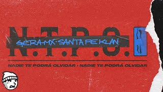 Gera MX, Santa Fe Klan  Nadie Te Podrá Olvidar (Video Oficial)