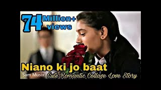 Download lagu naino ki jo baat LATEST NEW VERSION | Trisha and Rishi - AMAZING LOVE STORY