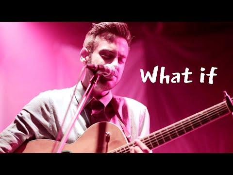 Gobbolino - What If (Live)