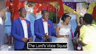 WANAHARUSI-The Lovos (Official Video-HD)-tp
