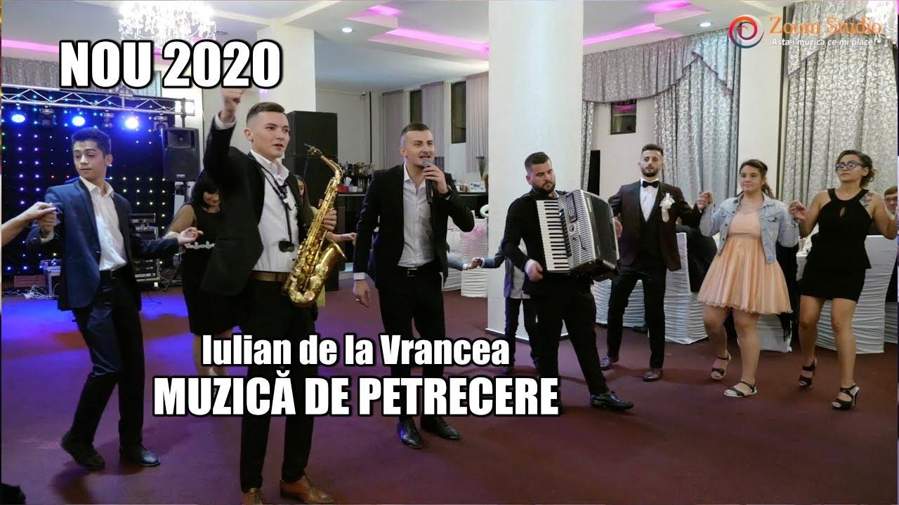 COLAJ NOU 2020 MUZICA DE PETRECERE - FORMATIA IULIAN DE LA VRANCEA