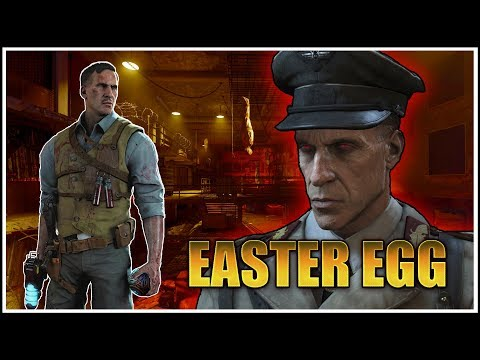 PASOS FINALES | BLOOD OF THE DEAD | MAIN EASTER EGG | BLACK OPS 4 ZOMBIES