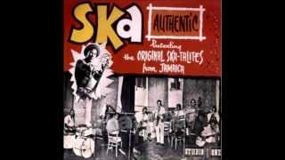 The Skatalites and The Wailers - Shame and Scandal