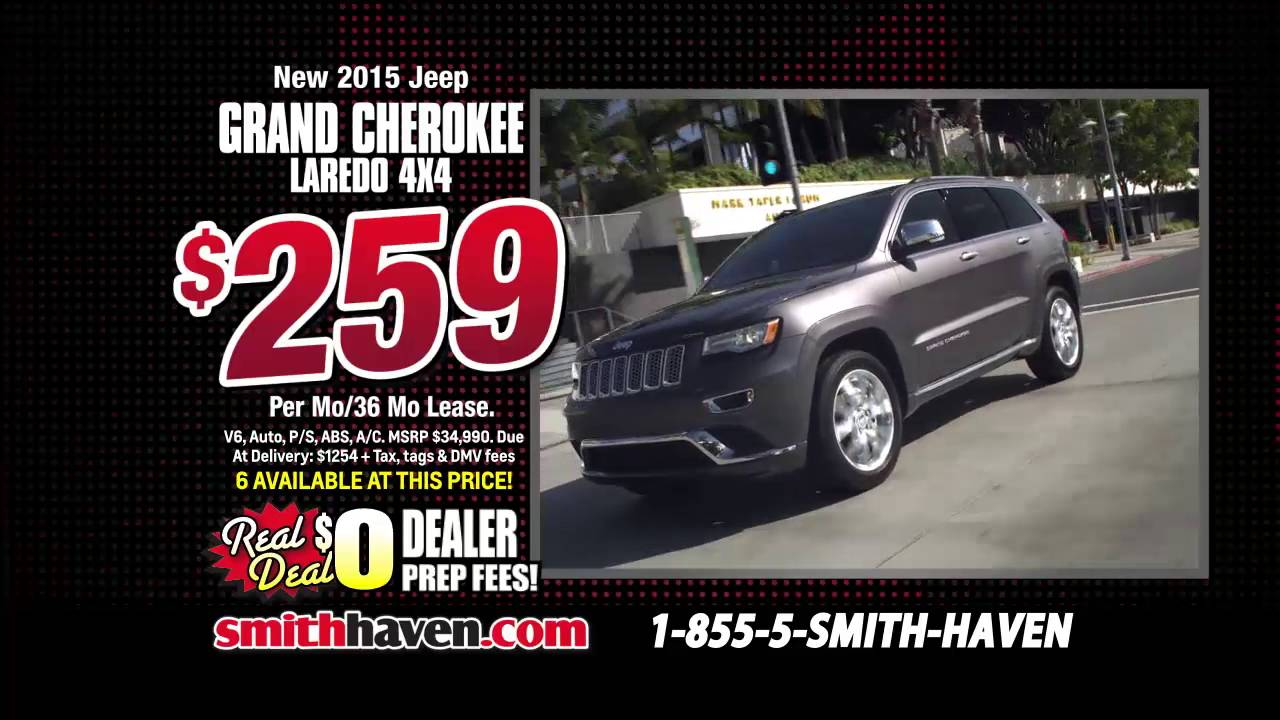 Smith Haven Jeep >> Smith Haven Chrysler Jeep Dodge Ram