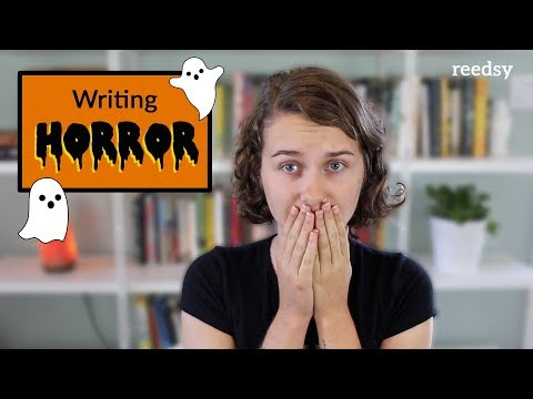 How to Write Effective Horror